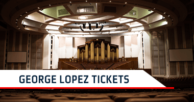 George Lopez Tickets Promo Code