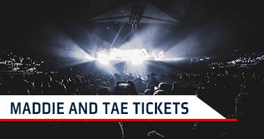 Maddie And Tae Tickets Promo Code