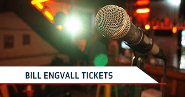 Bill Engvall Tickets Promo Code