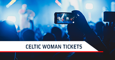 Celtic Woman Tickets Promo Code