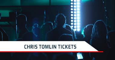 Chris Tomlin Tickets Promo Code