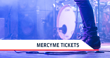 Mercyme Tickets Promo Code