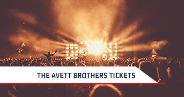 The Avett Brothers Tickets Promo Code