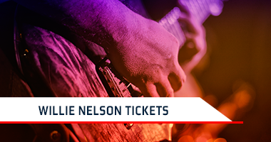 Willie Nelson Tickets Promo Code