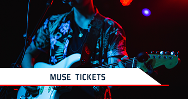 Muse Tickets Promo Code
