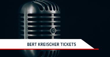 Bert Kreischer Tickets Promo Code