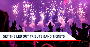 Get The Led Out Tribute Band Tickets Promo Code