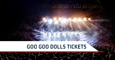 The Goo Goo Dolls Tickets Promo Code