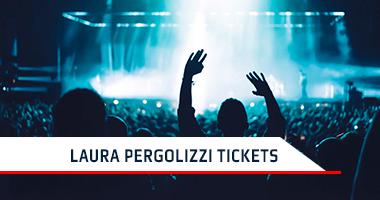 Laura Pergolizzi Tickets Promo Code