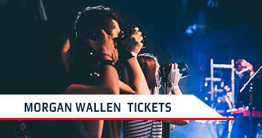 Morgan Wallen Tickets Promo Code