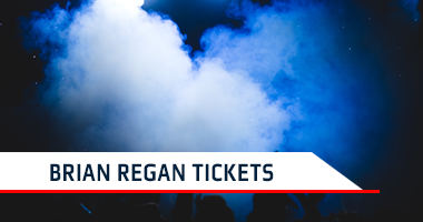 Brian Regan Tickets Promo Code