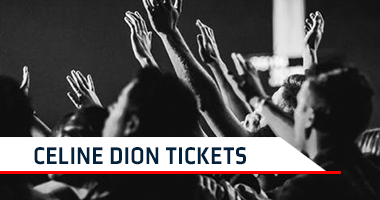 Celine Dion Tickets Promo Code