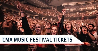 Cma Music Festival Tickets Promo Code