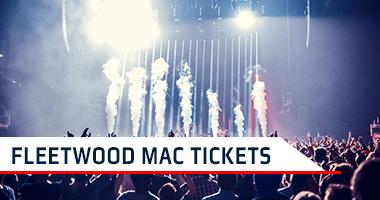Fleetwood Mac Tickets Promo Code