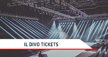 Il Divo Tickets Promo Code