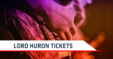 Lord Huron Tickets Promo Code
