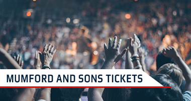 Mumford And Sons Tickets Promo Code