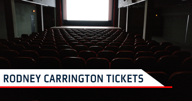 Rodney Carrington Tickets Promo Code
