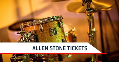 Allen Stone Tickets Promo Code