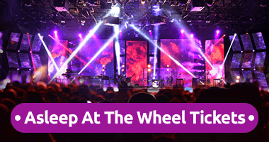 Asleep At The Wheel Tickets Promo Code