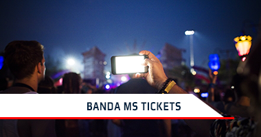 Banda Ms Tickets Promo Code