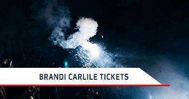 Brandi Carlile Tickets Promo Code