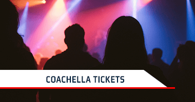 Coachella Tickets Promo Code