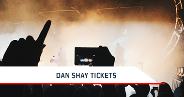 Dan Shay Tickets Promo Code