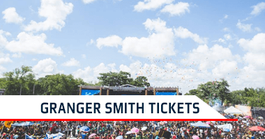 Granger Smith Tickets Promo Code