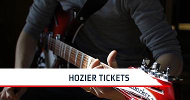 Hozier Tickets Promo Code