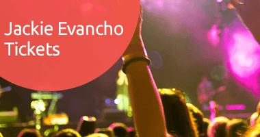 Jackie Evancho Tickets Promo Code