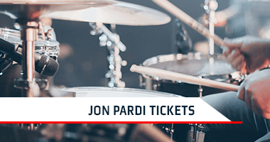 Jon Pardi Tickets Promo Code