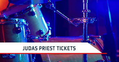 Judas Priest Tickets Promo Code
