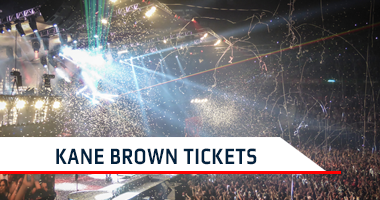 Kane Brown Tickets Promo Code