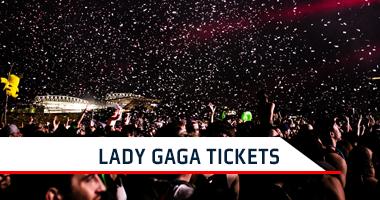 Lady Gaga Tickets Promo Code