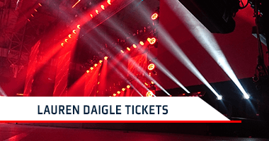 Lauren Daigle Tickets Promo Code