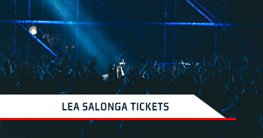 Lea Salonga Tickets Promo Code