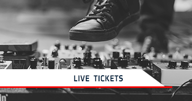 Live Tickets Promo Code