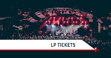 Lp Tickets Promo Code
