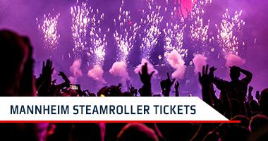 Mannheim Steamroller Tickets Promo Code