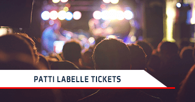 Patti Labelle Tickets Promo Code