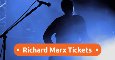Richard Marx Tickets Promo Code