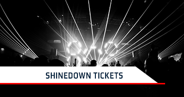 Shinedown Tickets Promo Code
