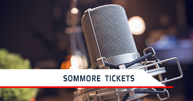 Sommore Tickets Promo Code