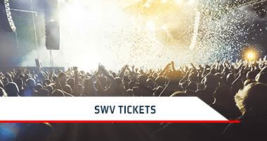 Swv Tickets Promo Code