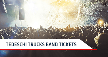 Tedeschi Trucks Band Tickets Promo Code