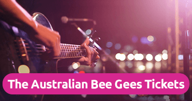 The Australian Bee Gees Tickets Promo Code