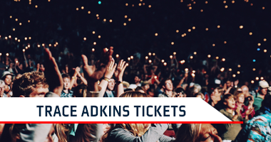 Trace Adkins Tickets Promo Code