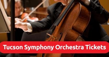 Tucson Symphony Orchestra Tickets Promo Code