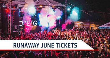 Runaway June Tickets Promo Code